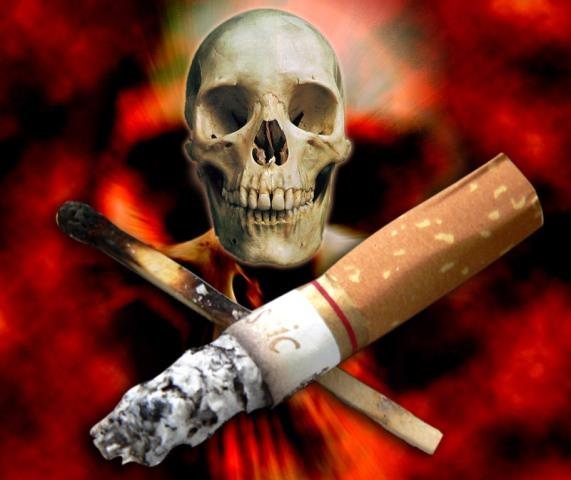 How to stop smoking Cigarettes by home remedies